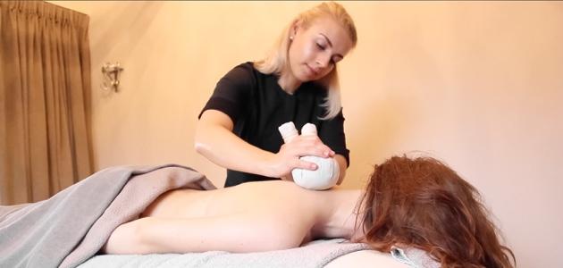 massage hardenberg